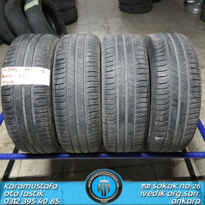 195 55 R 16 MICHELIN ENERGY SAVER 87H * 2014 * 4 ADET * CYL3192