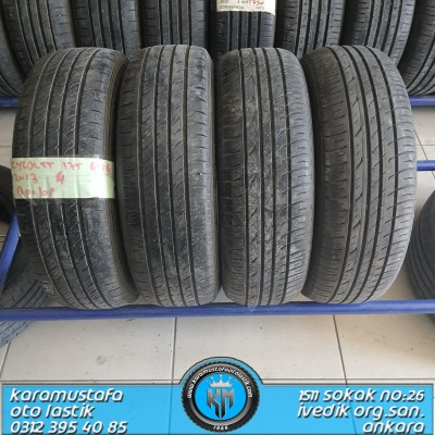 175 65 R 14 DUNLOP SP SPORTİNG T1 82T * 2013 * 4 ADET * CYL3255