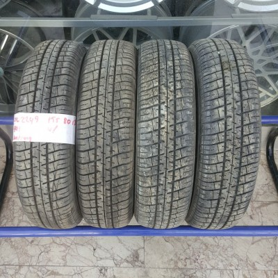 155 80 R 13 AMSTRONG EUROMATIC 79T * 1999 * 4 ADET * CYL2249