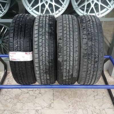 175 65 R 15 NEXEN WINGUARD SNOW 84T * 2013 * 4 ADET * CKL1258